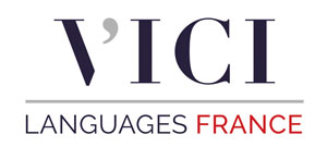 logo Vici languages france